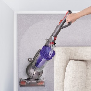 Pet Upright Vacuum - must-have tool for pet owners