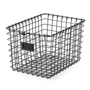 Freezer Storage Baskets - Keep frozen food handy to grab
