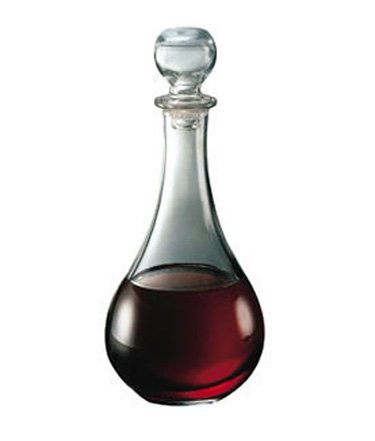 Bormioli Rocco Loto Wine Decanter
