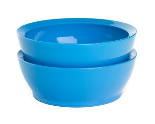 CaliBowl Non-Spill 12-Ounce Low Profile Bowl