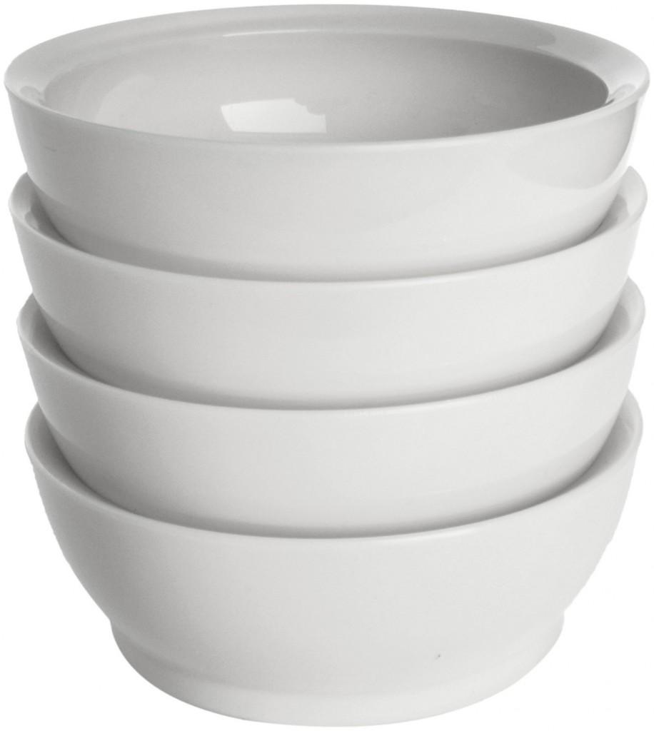 CaliBowl Non-Spill 28-Ounce Low Profile Bowl
