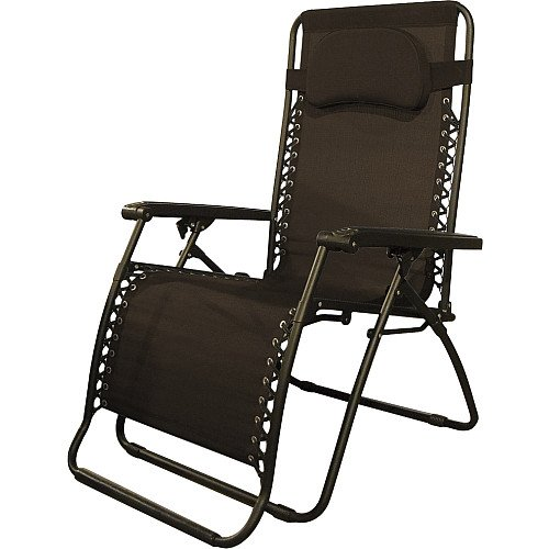 5 best zero gravity chair the ultimate comfort you need tool box - Oversized zero gravity lounge chair ...