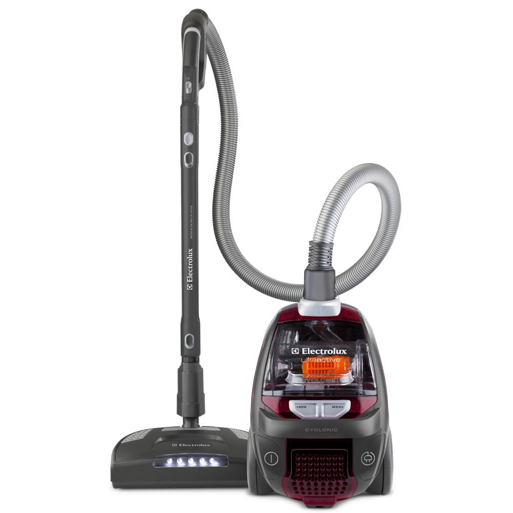 Electrolux Ultra Active Bagless Canister Vacuum