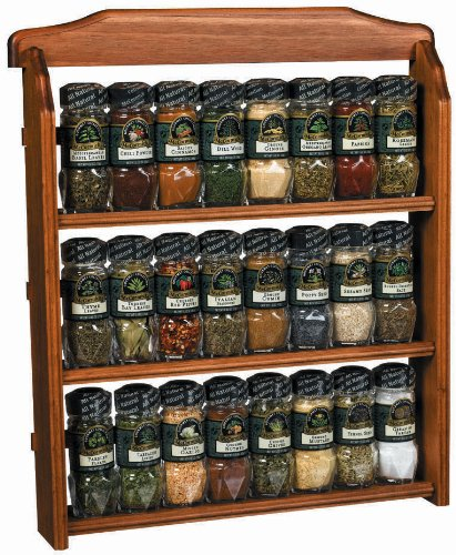 Mccormick Spice Rack: 5 Best Spice Racks With Spices