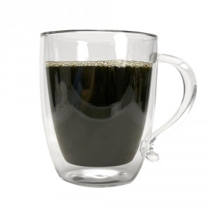 5 Best Double Wall Glass Mug – Best mug for your best beverages