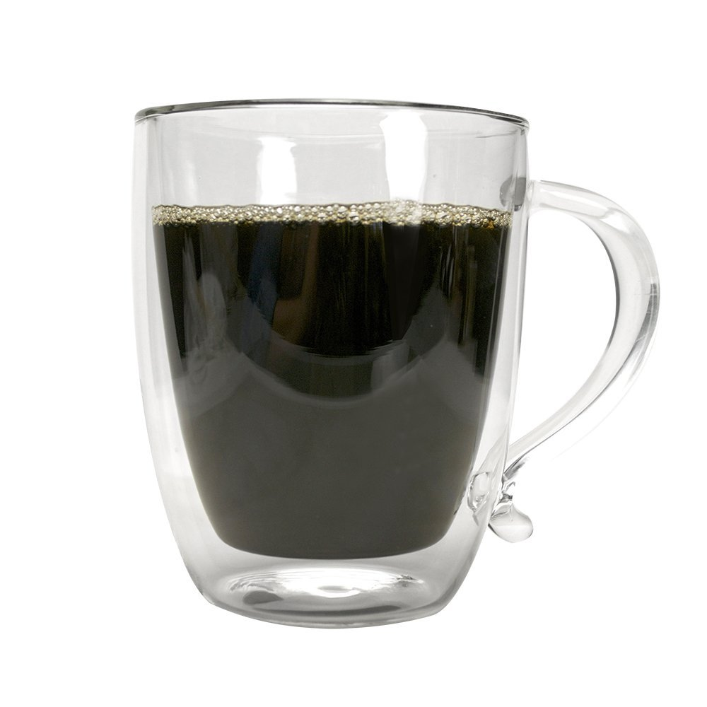 5 Best Glass Coffee Mugs Great Gift For Any Coffee Lover