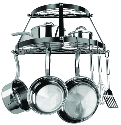 5 Best Wall Mount Pot Rack Save More Space In Your