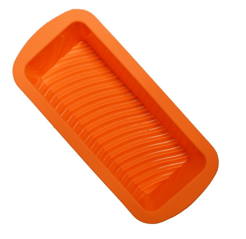 Silicone Cake Loaf Baking Pan