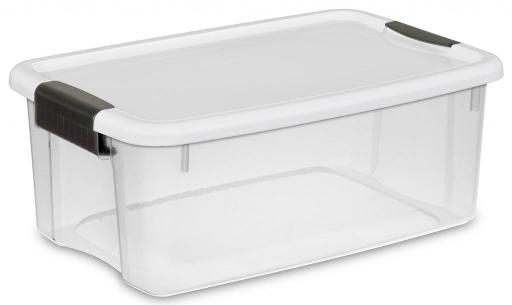 Sterilite Ultra Storage Box