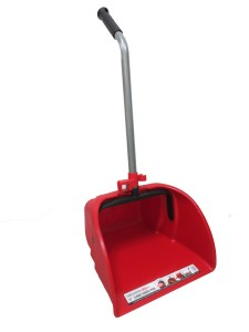 Upright Dustpan - Easier your life