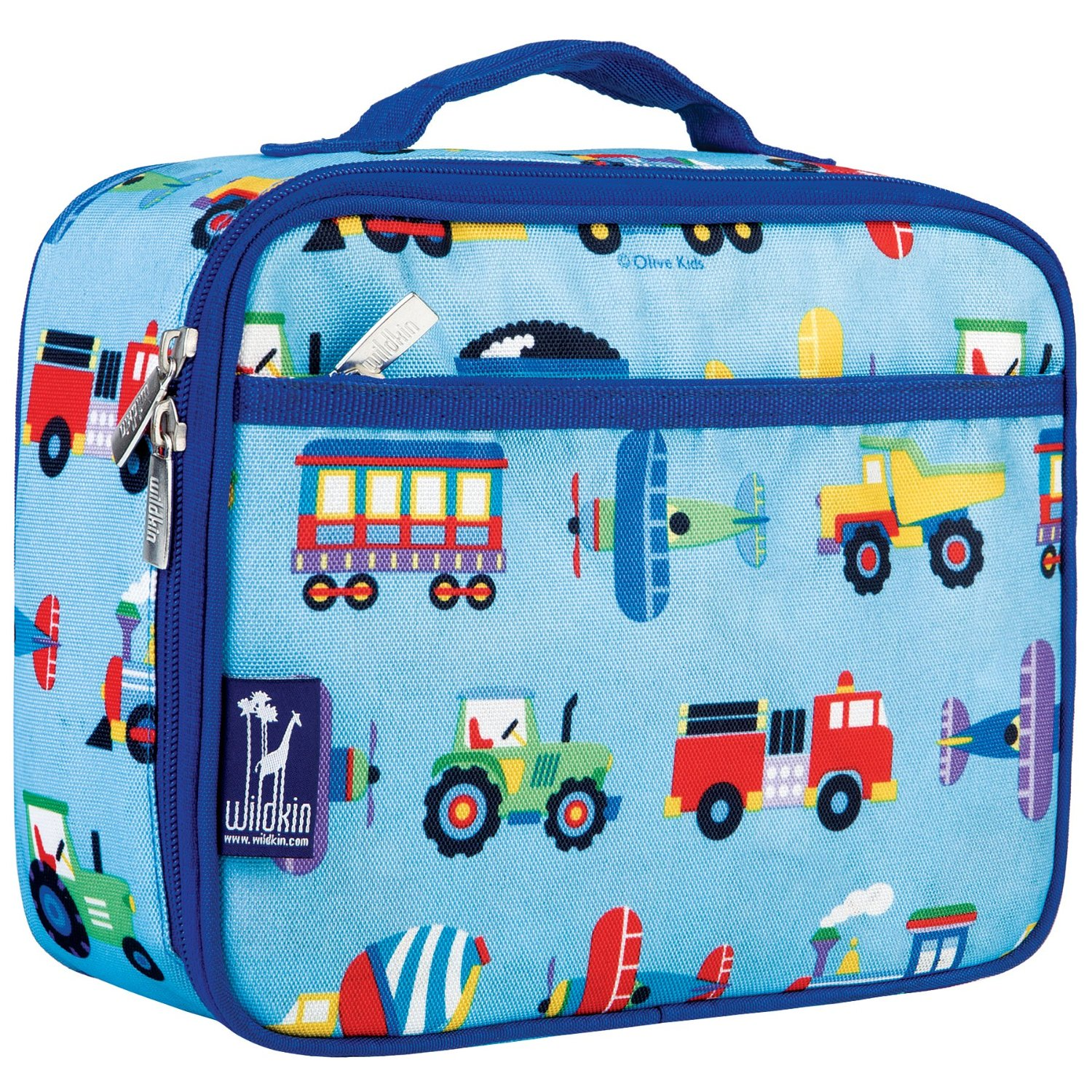 5 best wildkin lunch box u2013 stylish solution to pack your lunch