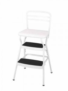 Cosco Step Stool - Versatile solution in your home
