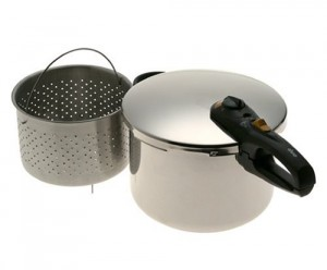 Pressure Canner and Cooker - Make cooking easier and better
