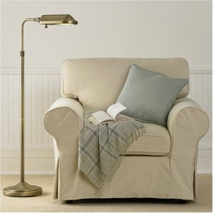 Floor Lamp For Reading - Make reading easier