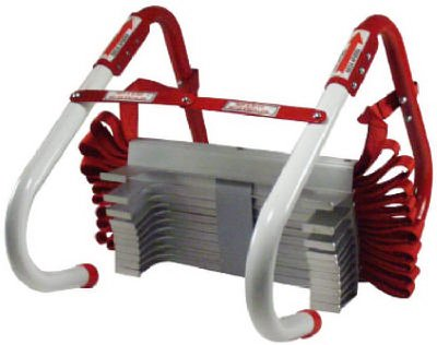 468094 Kidde 25 3 Story Escape Ladder