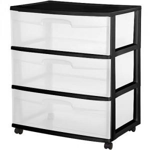 Rolling Organizer Cart - Excellent storage solution