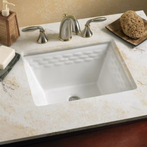 Undercounter Bathroom Sink - Functional and stylish addition to your bathroom