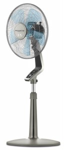 Oscillating Stand Fan - Be prepared for the hot summer