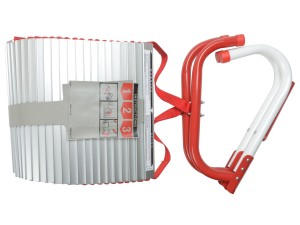 Fire Escape Ladder - Must have for worry-free fire escape