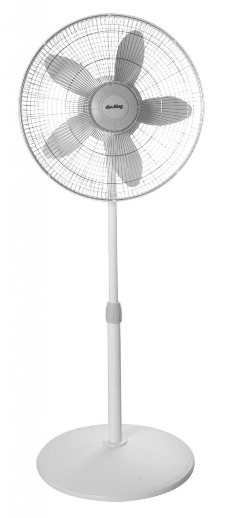 5 Best Oscillating Stand Fan Be Prepared For The Hot