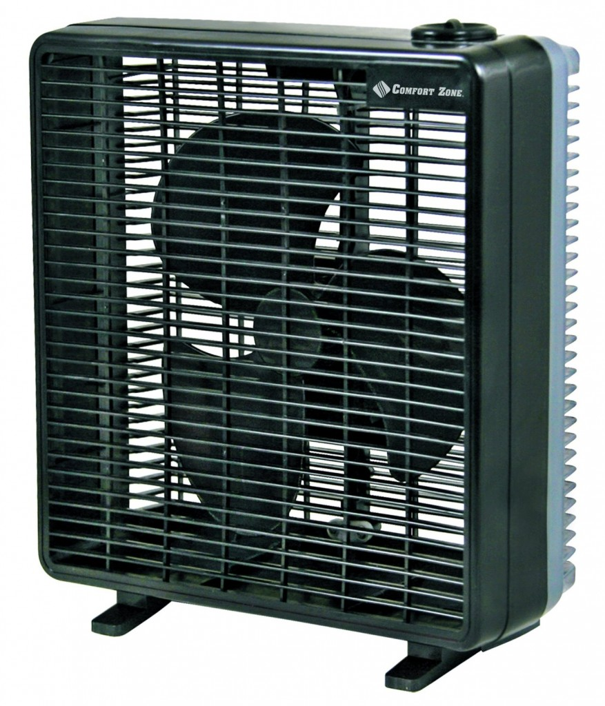 Small Box Fans : Best box fan great companion on those hot summer days