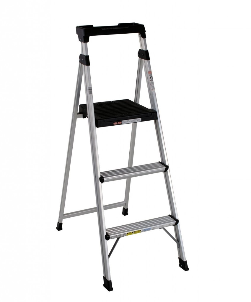 5 Best Cosco Ladder Great Tool You Can Rely On Tool Box
