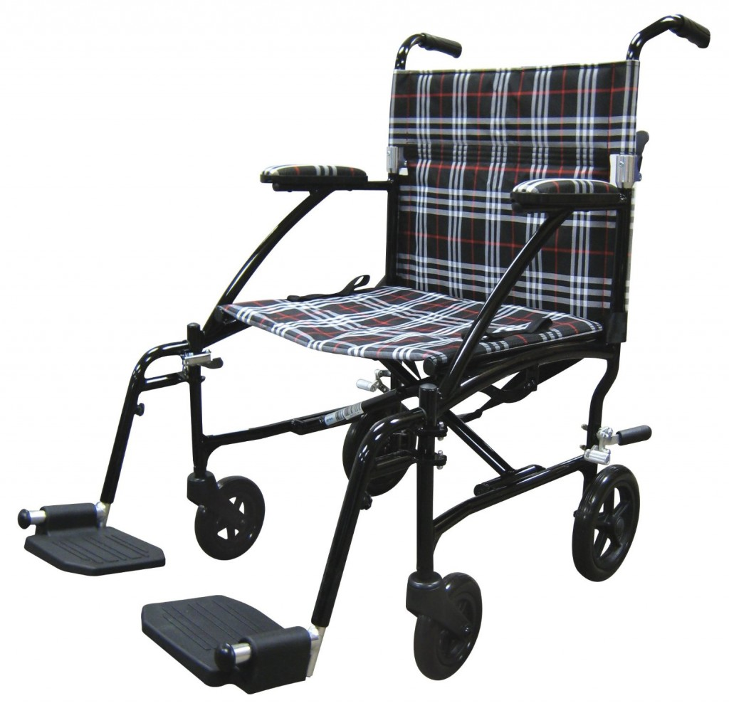 5 Best Drive Medical Transport Wheelchair Walk Securely