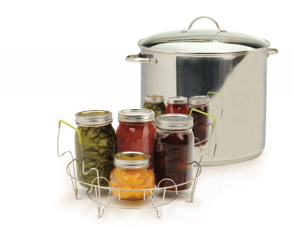 Endurance 20 Qt Water Bath Canner Set
