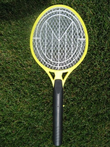 5 Best Hand Held Bug Zapper Say Goodbye To Annoying