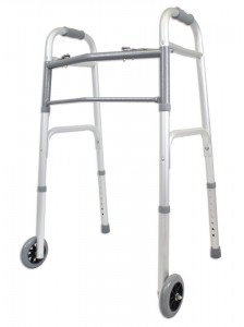5 Best Folding Walker – Great for anyone needing walking assistance