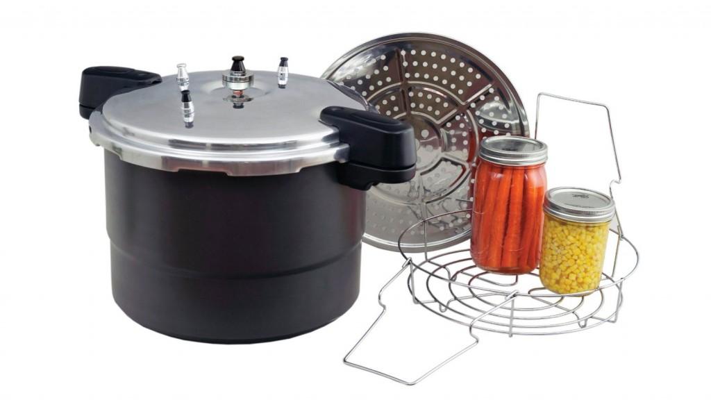 Granite Ware 0730-2 Pressure Canner