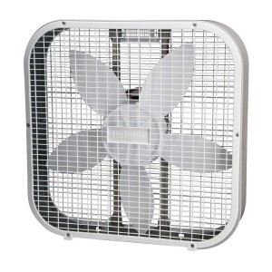 5 Best Box Fan – Great companion on those hot summer days