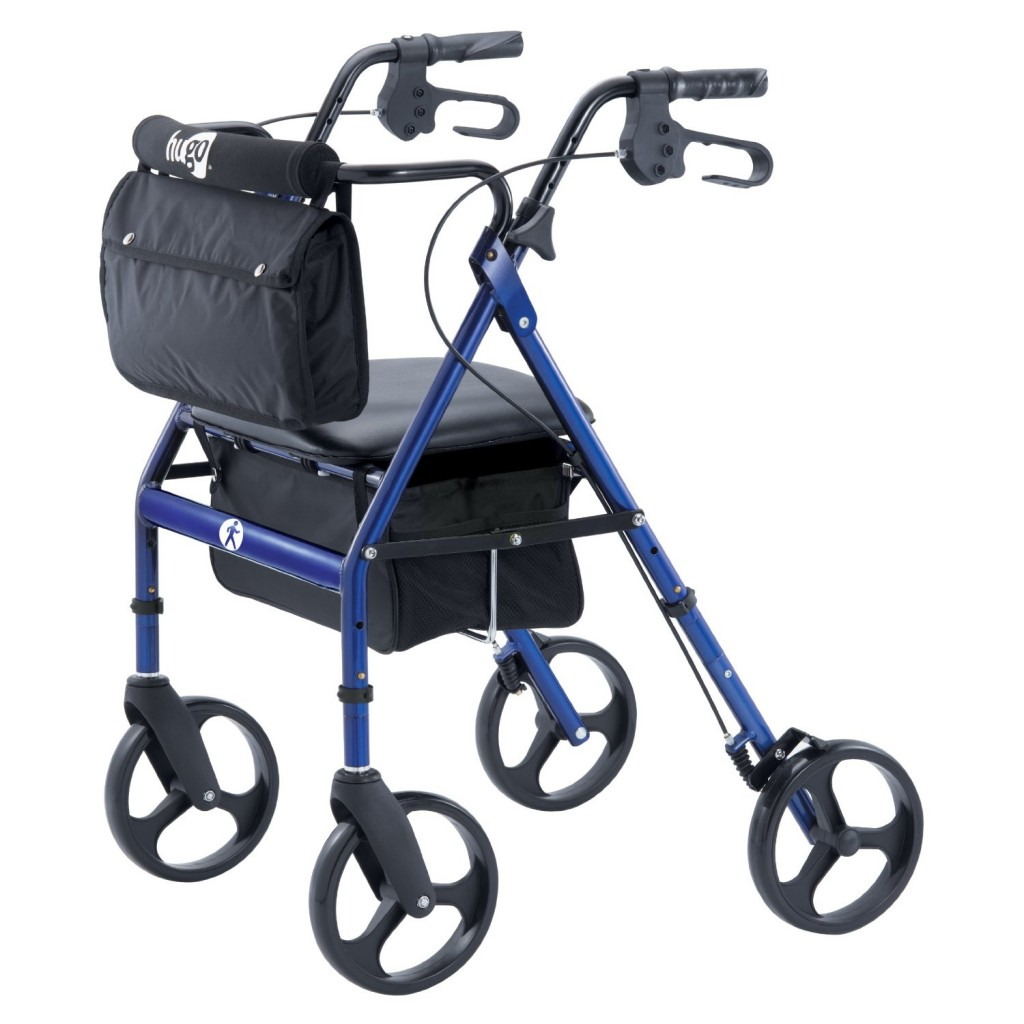 5 Best Rollator Walker – Great mobility aid | Tool Box