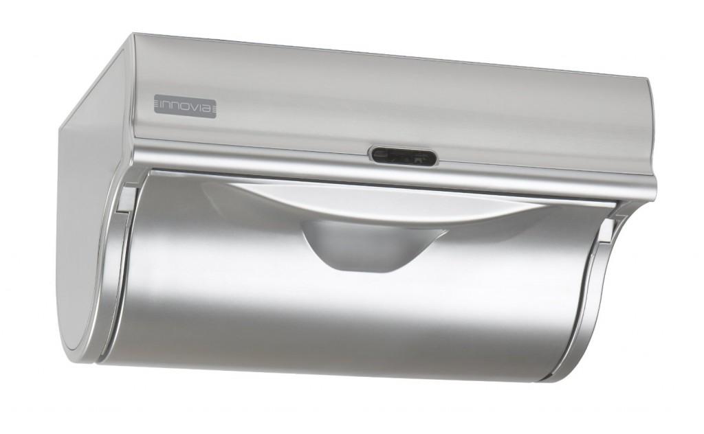 Automatic Paper Towel Dispenser ~ Best touchless paper towel dispenser great solution