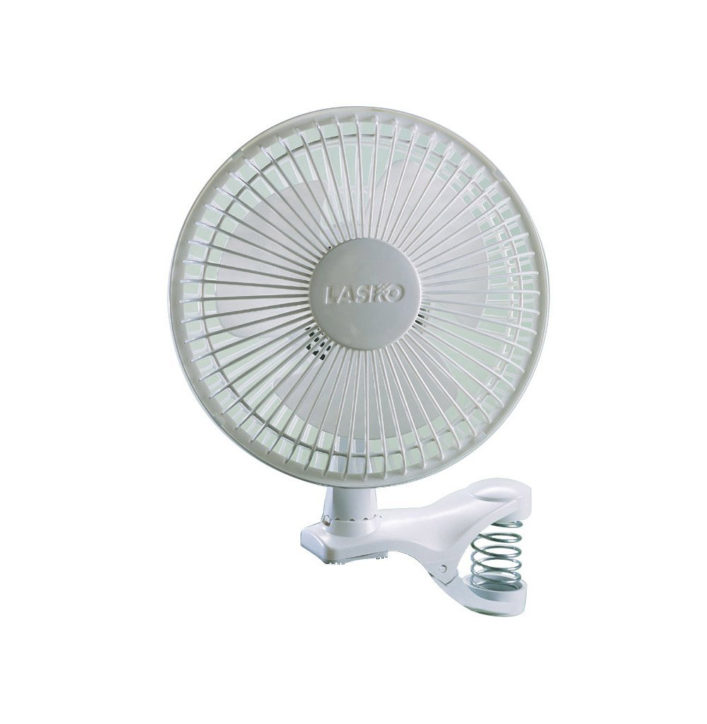 5 best clip personal fan keep your home cool without for Lasko fans