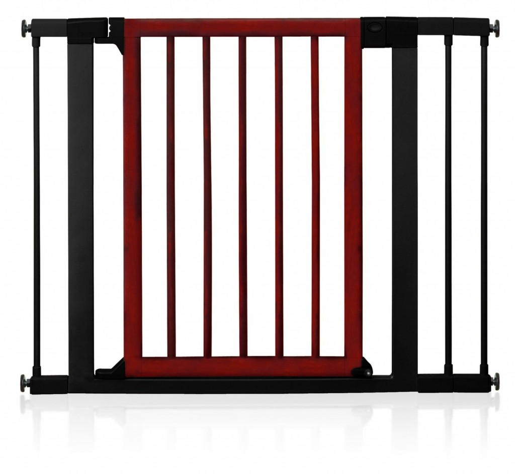 5 Best Top Of Stairs Gate For Enhanced Security In Home