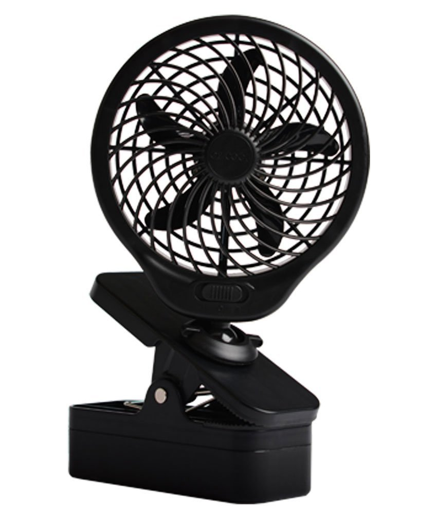 5 best clip personal fan keep your home cool without sacrificing too much space tool box. Black Bedroom Furniture Sets. Home Design Ideas