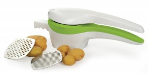5 Best Potato Ricer – Make fluffy mashed potatoes anytime you want