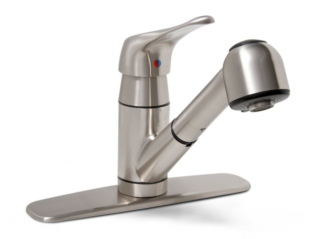 5 Best Pull Out Kitchen Faucet Make Your Kitchen More