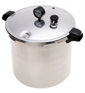 5 Best Pressure Canner and Cooker – Make cooking easier and better