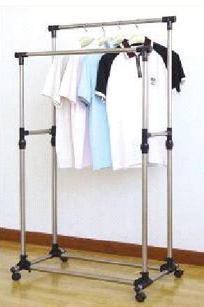 5 Best Rolling Garment Rack Make The Laundry Routine