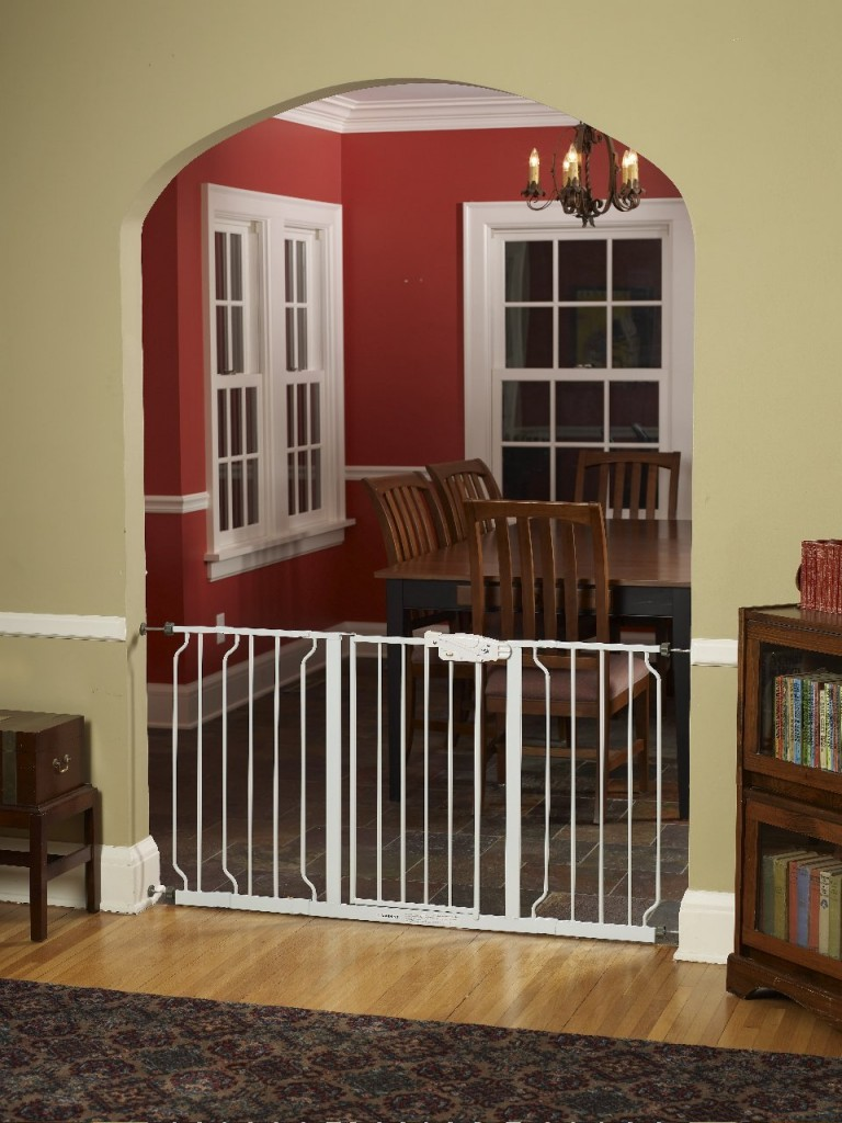 5 Best Regalo Easy Step Walk Thru Gate Give The Best