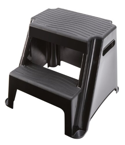 5 Best 2 Step Stool Give You A Little Extra Height For