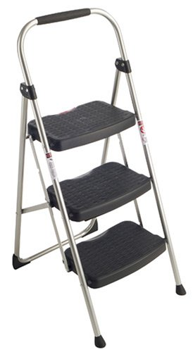 5 Best 3 Step Stool Great Helper For Any Homeowner