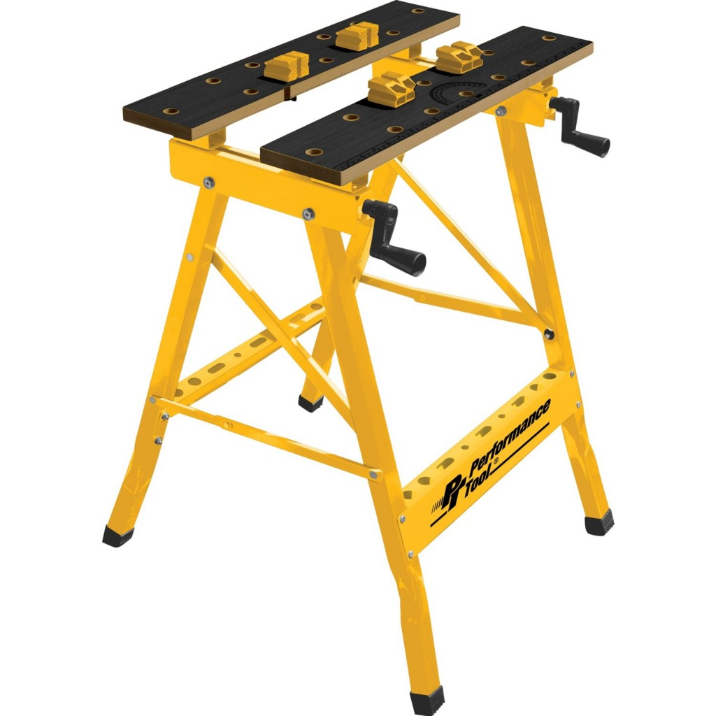 5 Best Folding Workbench – Ultimate accessory for home ...
