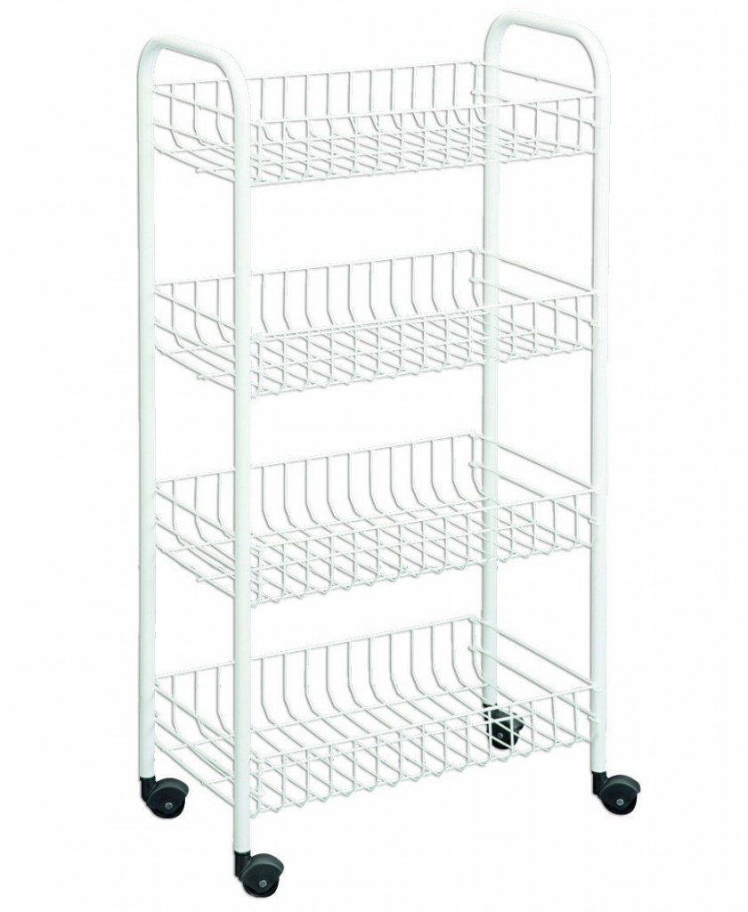 5 Best Rolling Organizer Cart – Excellent storage solution | Tool Box