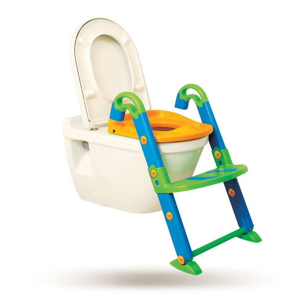 5 Best Potty Training Ladder Make Potty Training Easy