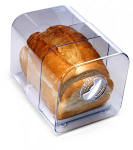 Bread Container - Always enjoy fresh bread