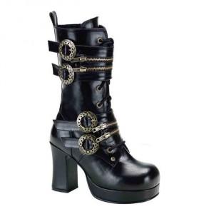 Funtasma Men's Boots - Sensuous, Sexy & Wild
