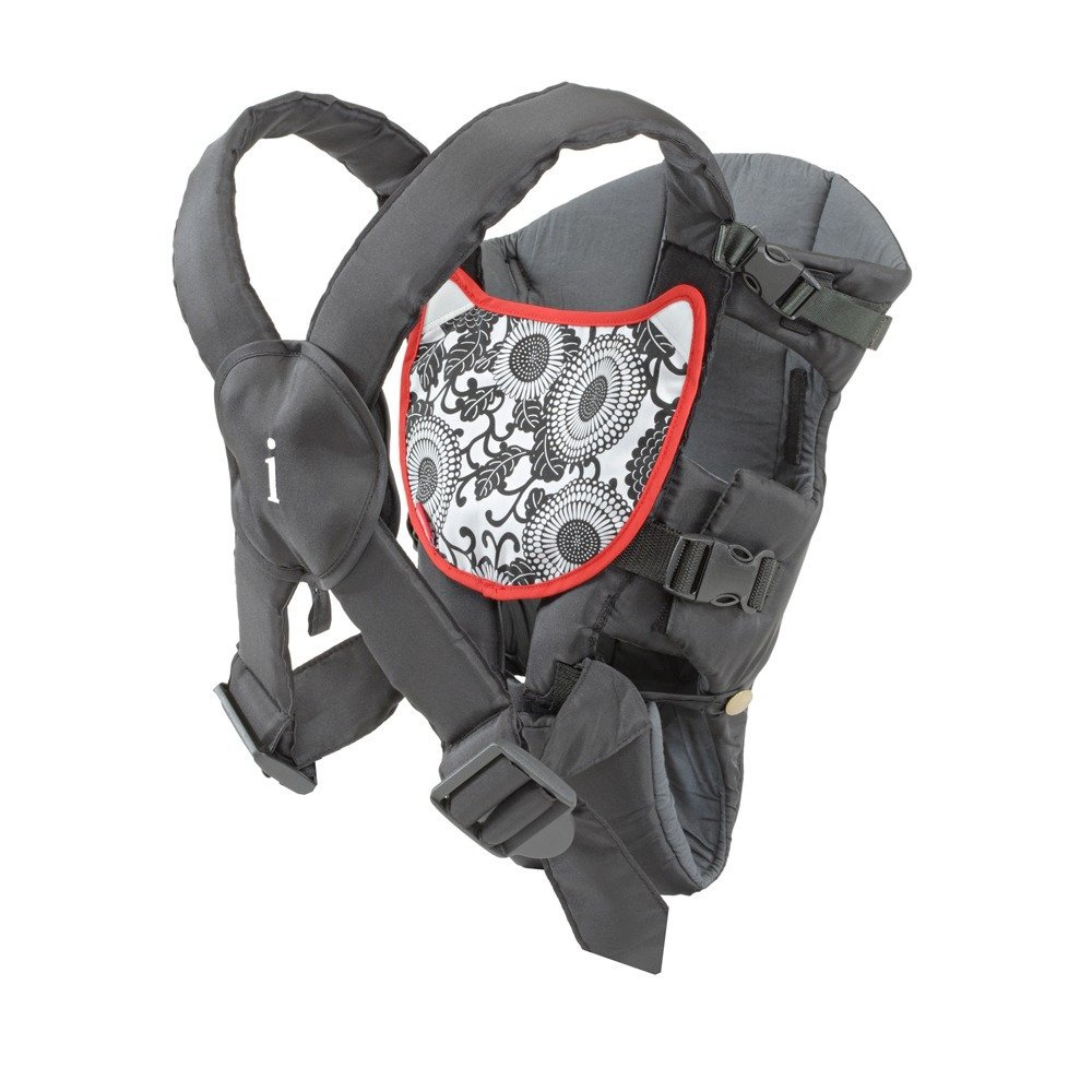 Infantino Baby Carrier - Your easy and comfortable solution